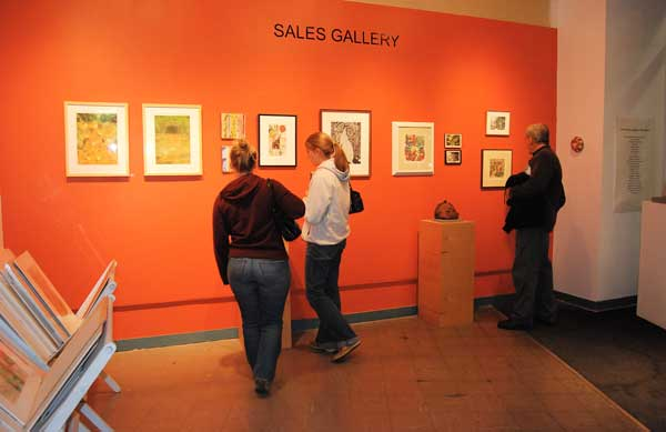 Artworks Gallery