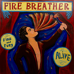 fire breather